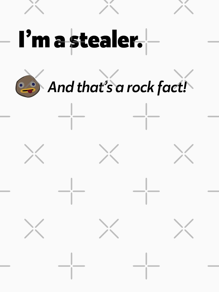 It's a rock fact! #3 by expandable