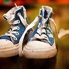 I love converse by Carol Yepes