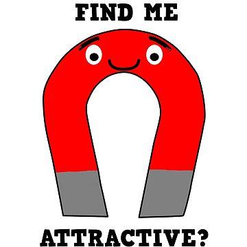 Magnet Single Speed Dating Attratkiv Attractive by yoddel
