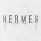 HERMES - Greek Mythology by Hydrogene