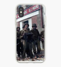 80th Infantry Division iPhone Case