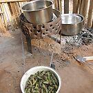 Food Congo by Rune Monstad