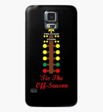 Christmas Tree- Drag Racing Inspired Case/Skin for Samsung Galaxy