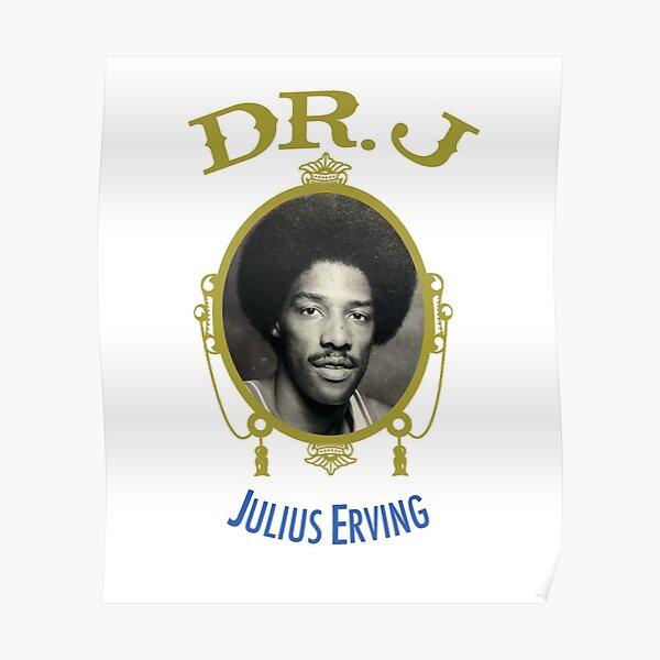 DR J Poster
