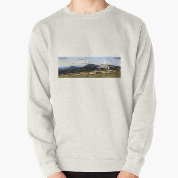 Craigs Hut Pullover Sweatshirt