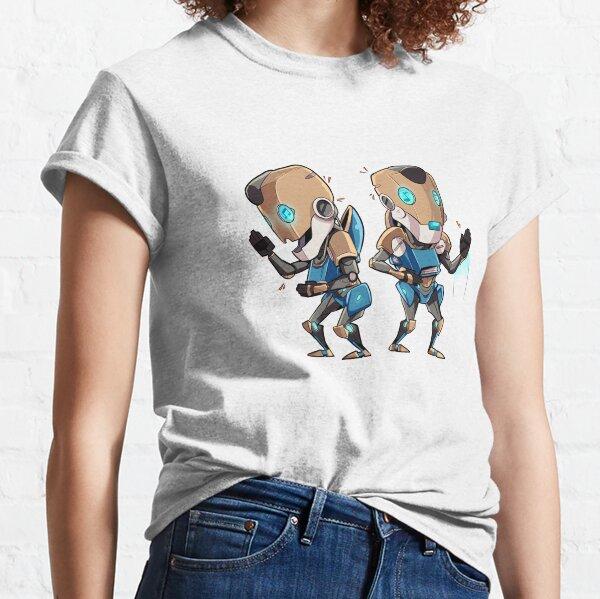 Dancing Machine Classic T-Shirt