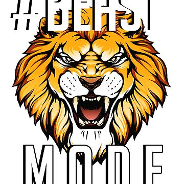 #BEASTMODE BEAST MODE by Motion45
