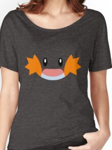 Pokemon - Mudkip / Mizugorou Women's Relaxed Fit T-Shirt