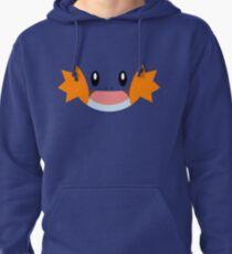 Pokemon - Mudkip / Mizugorou Pullover Hoodie