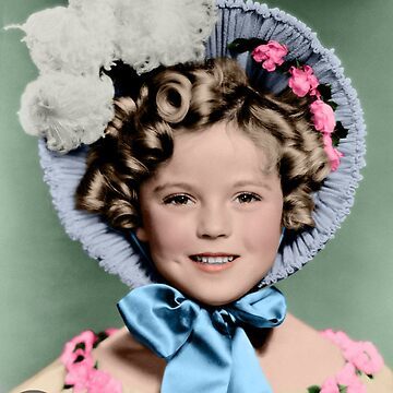 Shirley Temple - The Little Colonel (1935) COLORIZED  by Laurynsworld