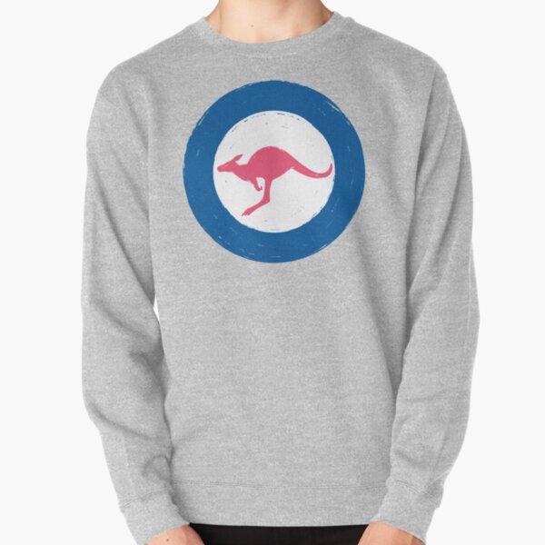 RAAF roundel Pullover Sweatshirt