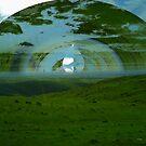 Irish Rainbow by Wolfdocter