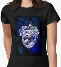 Ravenclaw Women's Fitted T-Shirt