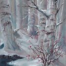 Winter by August