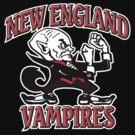 New England Vampires by ZugArt