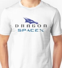 SpaceX Dragon T-Shirt Unisex T-Shirt
