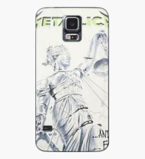 And Justice For All Case/Skin for Samsung Galaxy