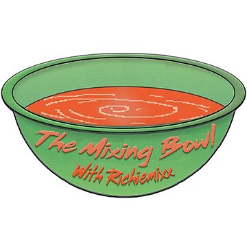 The Mixing Bowl  by Richiemixx