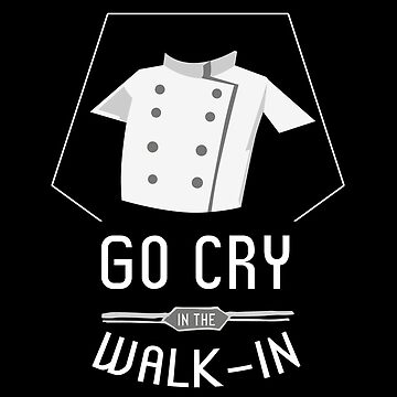 Go Cry In The Walk by Poxiel