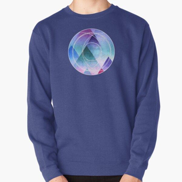 Get Higher Pullover Sweatshirt