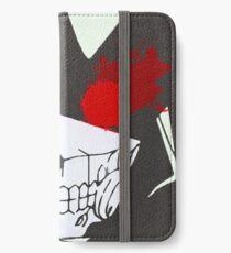 Death Gun iPhone Wallet/Case/Skin
