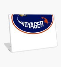 Vintage Voyager One NASA Laptop Skin