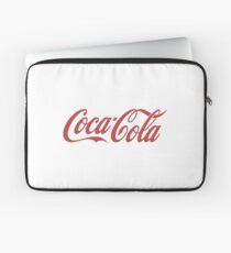 coca cola Laptop Sleeve