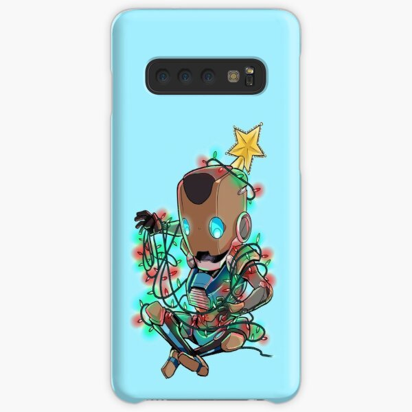 A Very Vect Holiday Samsung Galaxy Snap Case