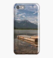 Vermillion iPhone Case/Skin
