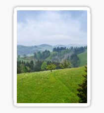 an awesome Switzerland