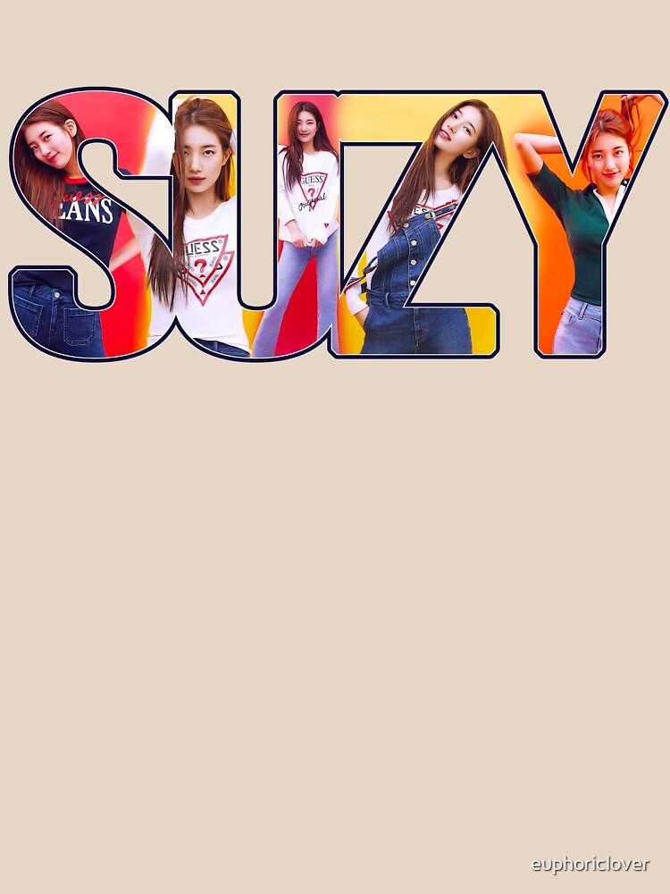 Suzy by euphoriclover