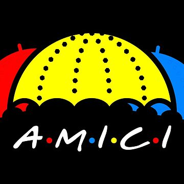 Amici | Italian Friends by PureCreations