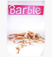 Barbie World Poster