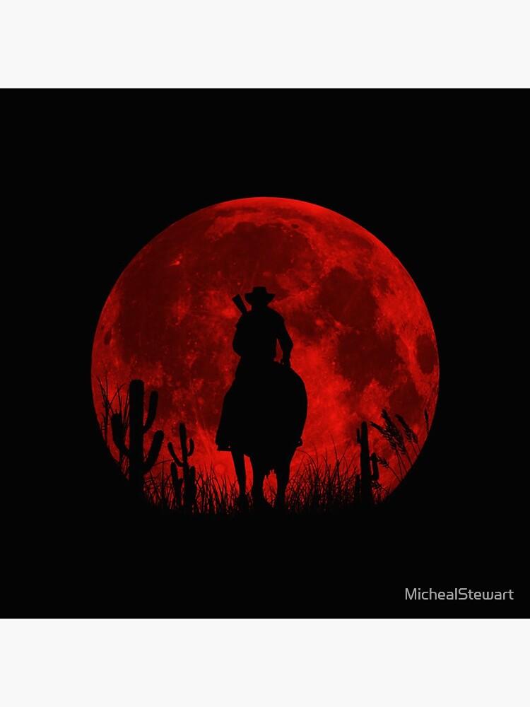 Red Dead Redemption 2 von MichealStewart