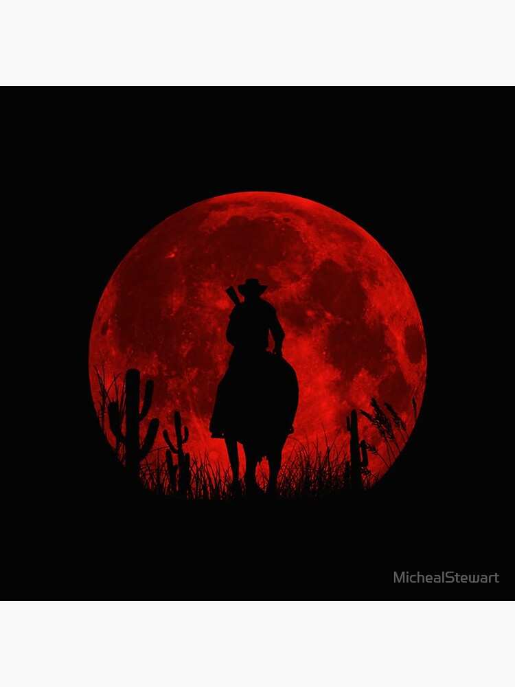 Red Dead Redemption 2 by MichealStewart