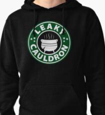 Leaky Cauldron Pullover Hoodie