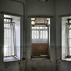 caged in by jbiller