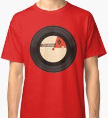 Vintage gramophone  record Classic T-Shirt