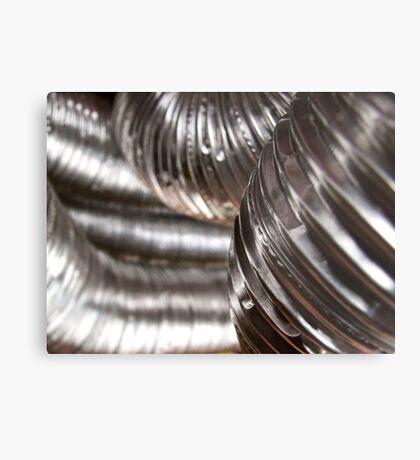 METALLIC Metal Print