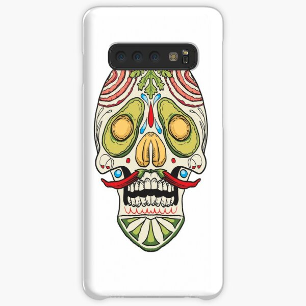 Foodie Samsung Galaxy Snap Case