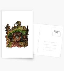 Bag End Postcards