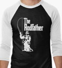 The Rodfather Fishing T Shirt T-Shirt