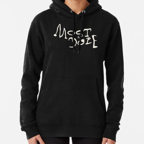 Most Dope - Mac Miller  Pullover Hoodie