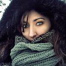 Winter by jussta