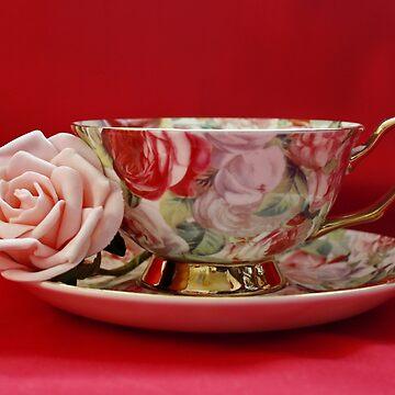An English Cup of Tea by AnnDixon
