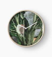 Persephone  Clock