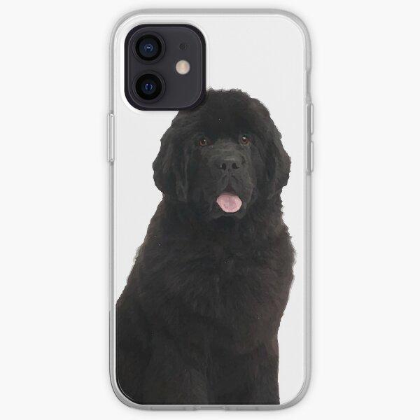 Newfoundland iPhone Soft Case