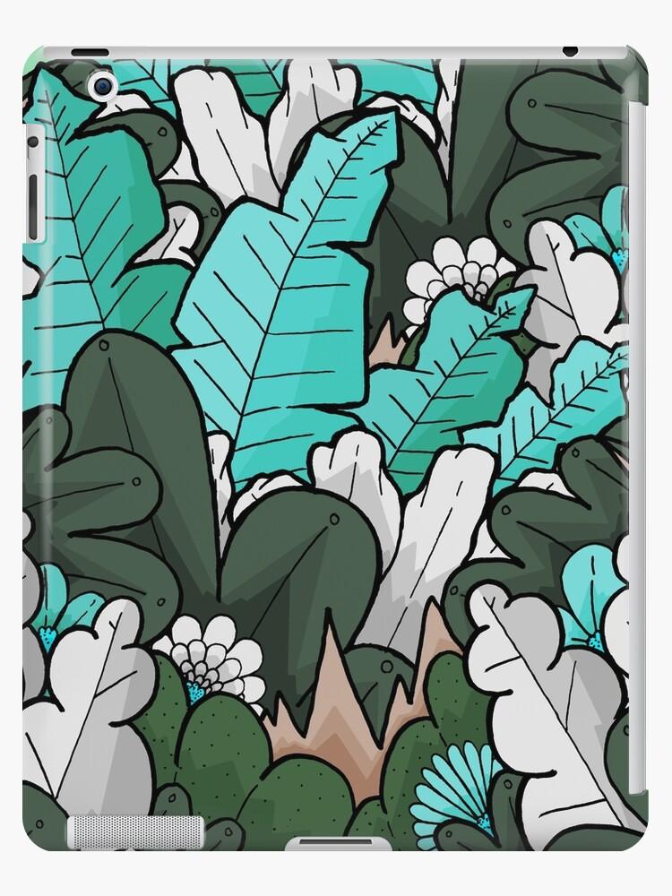 «Hojas de selva verde» de steveswade