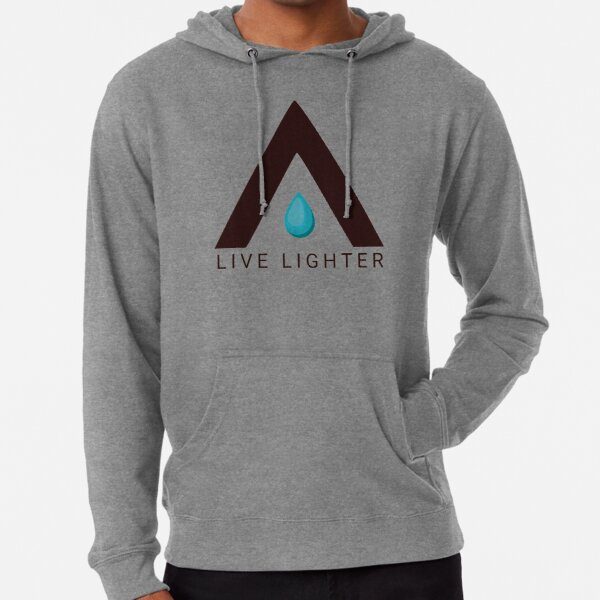 Attic clothes Lightweight Hoodie