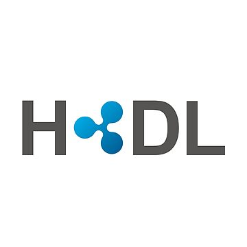 XRP Ripple HODL Products by activeyou